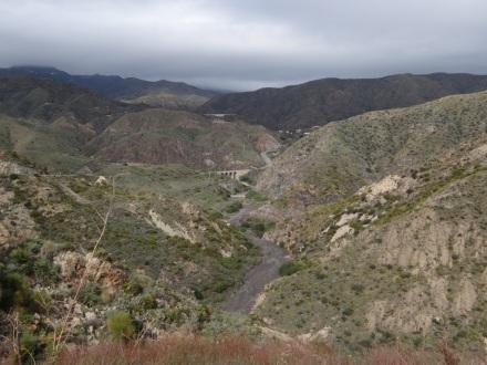 """Richtung """"Cabo de Gato"""""""