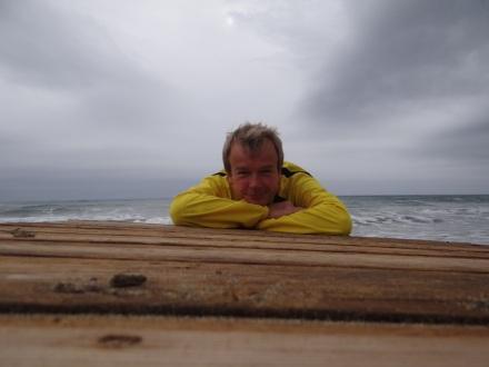 entspannt am Cabo de Gata