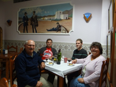 Familie aus Edingen
