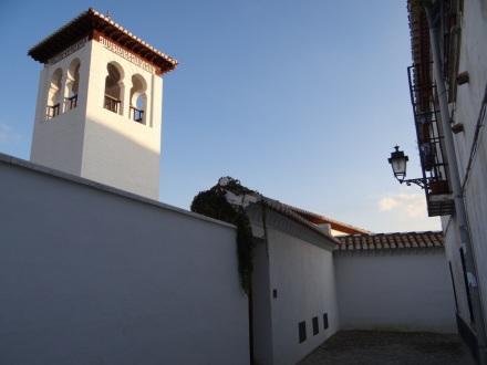 Granada: Albaicín