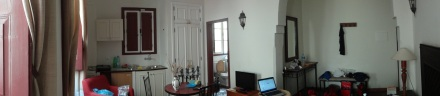 Mein Zimmer im Casa da Moura in Lagos – ein Traum!