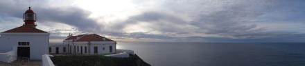 Angekommen … am südwestlichsten Zipfel Europas, am Cabo de Sao Vicente. Morgen geht es dann Richtung Norden.