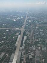 Der kaiserliche Kanal von Shanghai nach ... ???