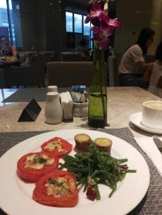 Frühstück auf Chinesisch ;)