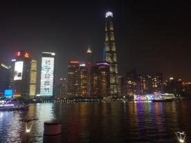 Von Mittwoch bis Sonntag war ich beim Treffen der Fachberater, Fachschaftsberater und Programmlehrkräfte in Shanghai und Tonglu. Neben recht anstrengenden Arbeitssitzungen blieb abends auch Zeit für den Bund.