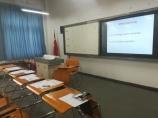 DSD II - MK - Prüfungen an der Fremdsprachenmittelschule in Taiyuan.