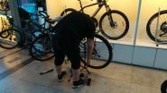 Fahrradkauf: 1,5 Stunden Montage